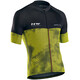 Northwave Blade 3 SS Jersey Men yellowflu/black
